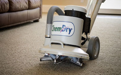 The Better Way to Clean Carpets