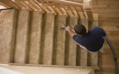 Professional Carpet Cleaning Compared To Doing it Yourself