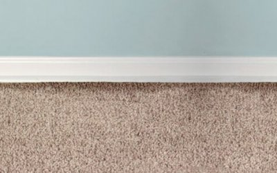 HOW TO TAKE CARE OF CARPET FILTRATION LINES