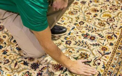 How to Care for Rugs in High Traffic Areas