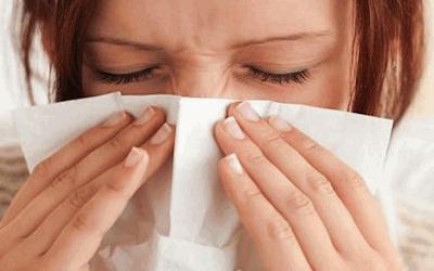 Surviving the Cold & Flu Season
