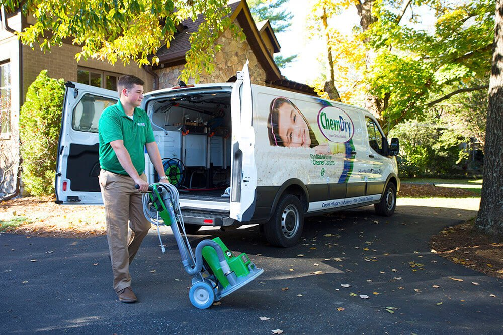 carpet cleaning in sacramento california